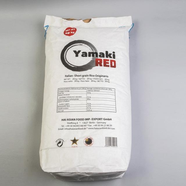 Yamaki Red 20 Kg